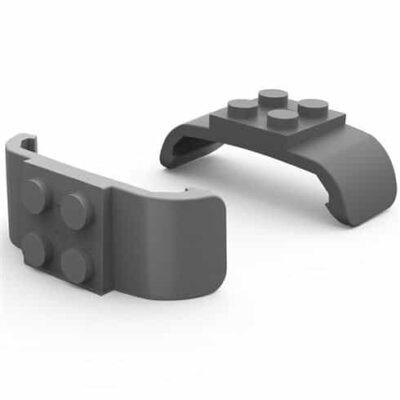 PGYTECH - DJI Tello Lego adapter