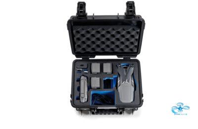 B&W Flightcase for Mavic 2 Zoom - Pro - dronedepot.be