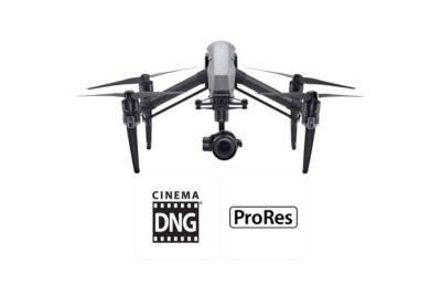 DJI Inspire 2 Cinema Premium - dronedepot.be