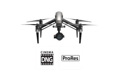 DJI Inspire 2 Premium - dronedepot.be