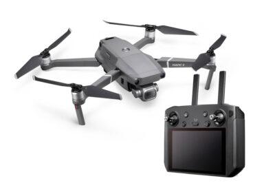 DJI Mavic 2 Pro met Smart Controller - www.dronedepot.be