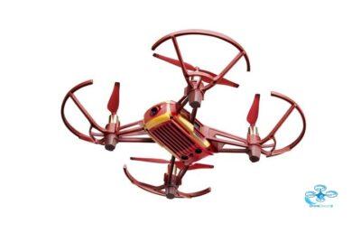 Ryze/Tello Iron Man Edition - www.dronedepot.be