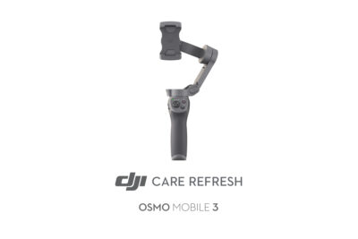 DJI OSmo Moble 3 - Care Refresh - www.dronedepot.be