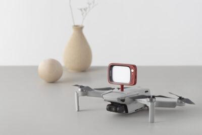 DJI-Mavic Mini Snap Adapter