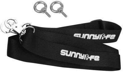 Sunnylife Lanyard Neck Strap for DJI Smart Controller