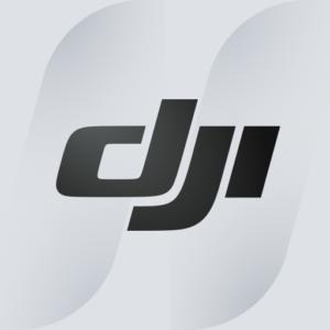 DJI Fly app