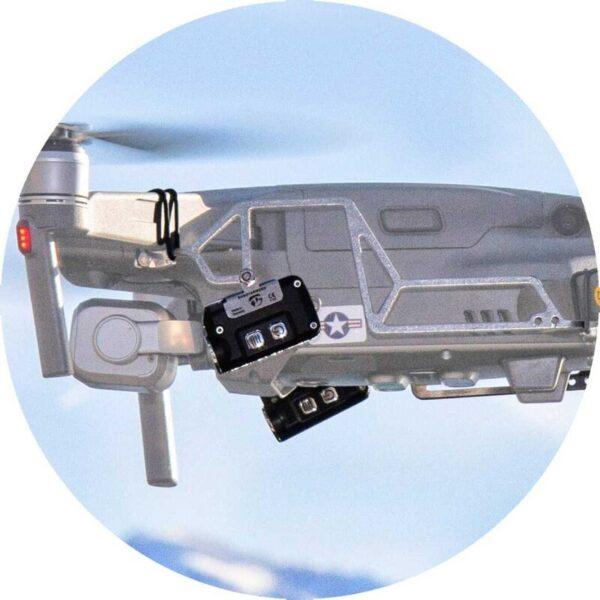 Roboterwerk - MONA Mavic 2 Dual LED 760 lumen