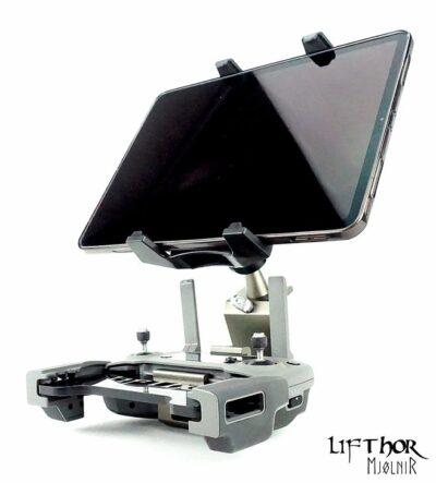 Lifthor Mjolnir tablet houder