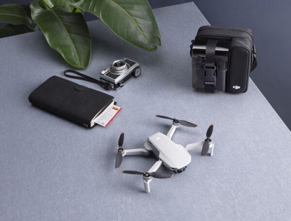 DJI Mini 2 - dronedepot.be