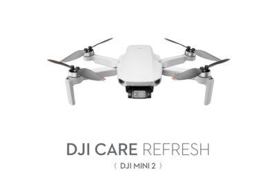 DJI Mini 2 Care Refresh 1 year plan